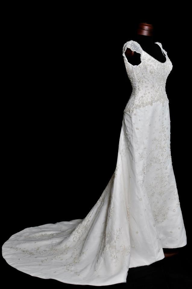 Alquiler vestido novia guayaquil