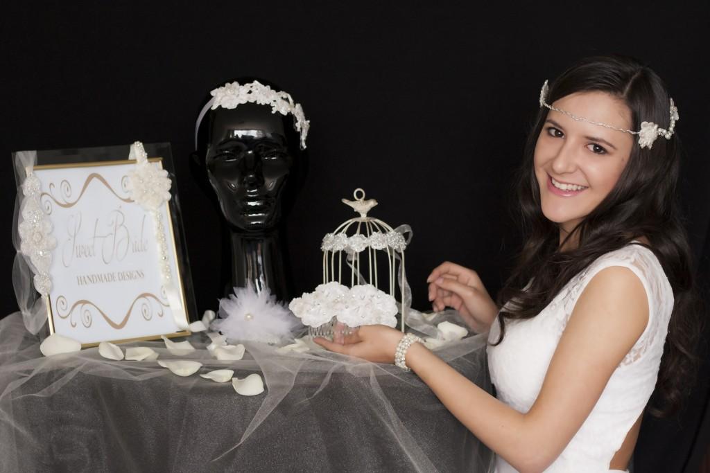 accesorios para novia quito