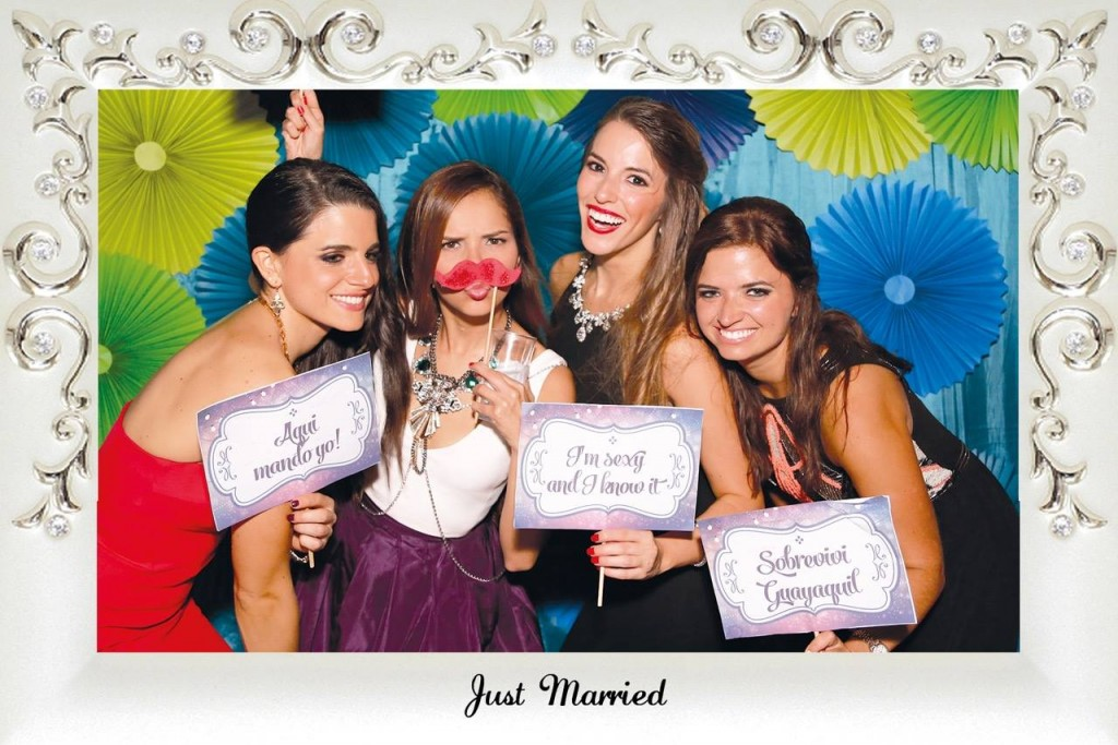 photo booth guayaquil