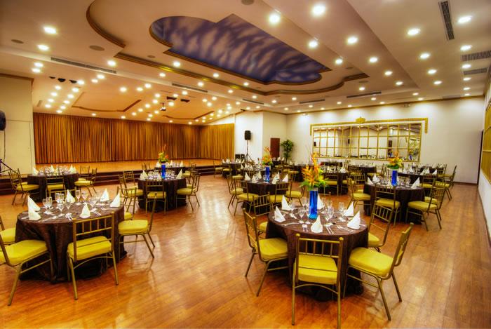salones para eventos en guayaquil ecuador