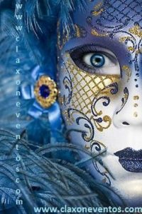 mascara-veneziana