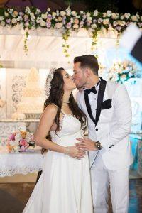 La boda de Tete y Pollo