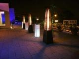 iluminacion para ferias y eventos