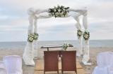 bodas en la playa ecuador