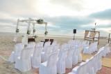 organizar bodas en la playa ecuador