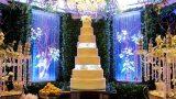 2 torta de bodas guayaquil
