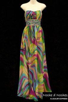 Venta de vestidos de fiesta guayaquil