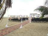 lugares para eventos en las playas ecuador