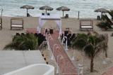 matrimonios en playas villamil